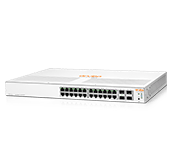 1930 24G 4SFP/SFP+ Switch